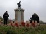 """11. 11. Tisíc křížů """"Hold veteránům"""""""