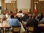 2. den - Mezinárodní konference o bezpečnosti a migraci