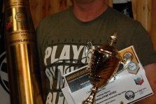 II.vítěz MSL