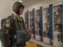 Vernisáže výstav Hrdinové a k 70. výročí výsadkových vojsk, beseda s E. Stehlíkem Anthropoid
