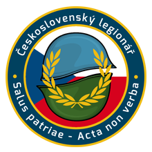 Československý legionář - SPIA CZECH