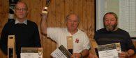 Vítězové střelecké ligy v Lednici 2016