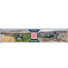 Vrtulníková základna Náměšť nad Oslavou