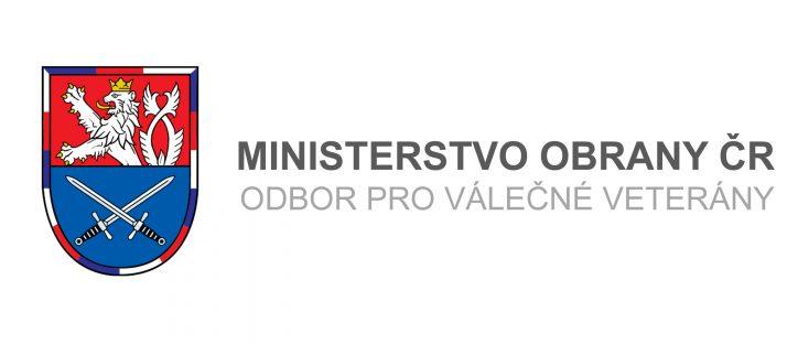 Ministerstvo obrany ČR - Odbor pro válečné veterány