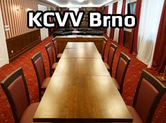 KCVV Brno